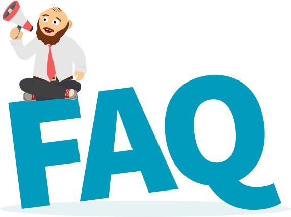 FAQ Frequently Asked Questions CasinoBernie CA