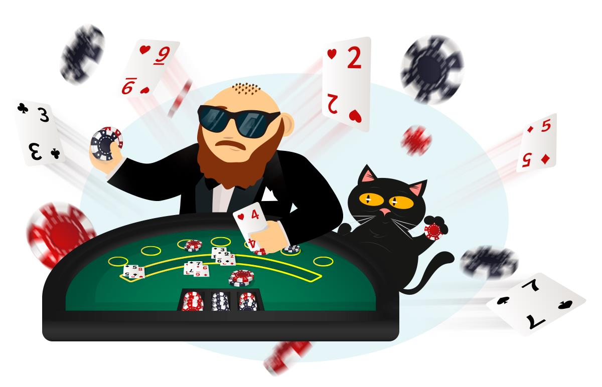 Blackjack casinobernie