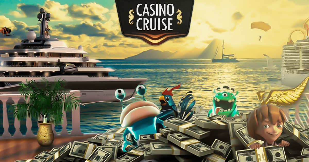 casinocruse