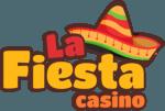 lafiesta casino png logo