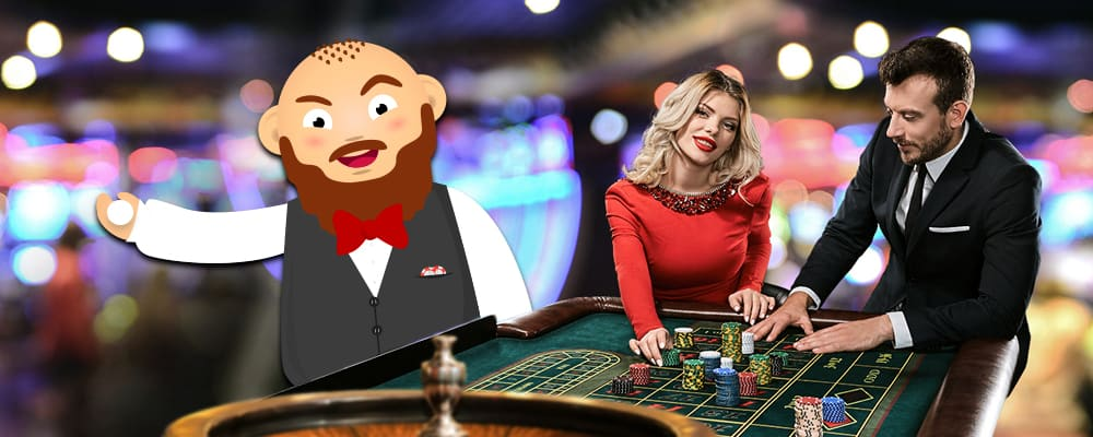 casinobernie