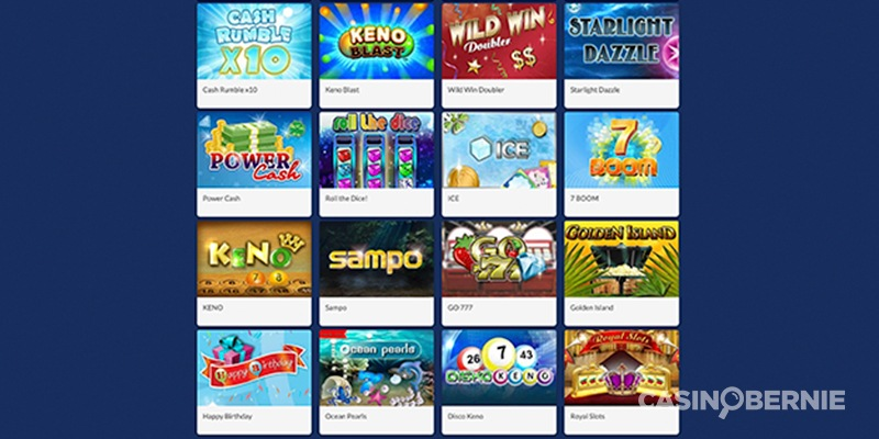 Slotzo Casino Erfahrungsbericht - Casinobernie