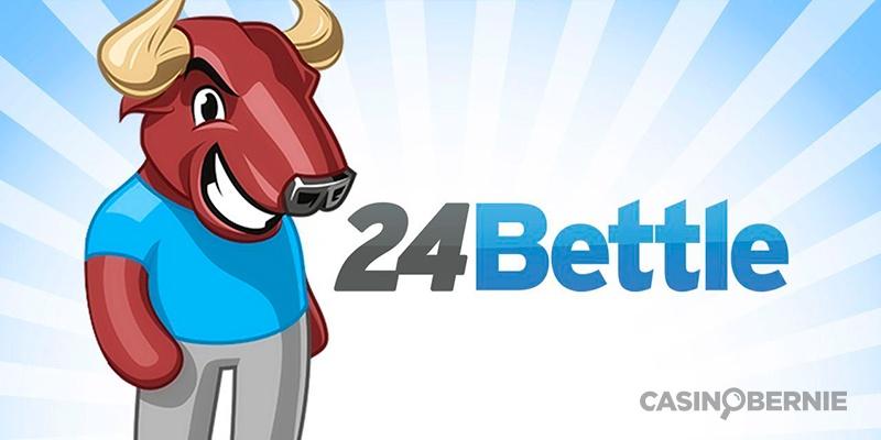 24bettle casinobernie