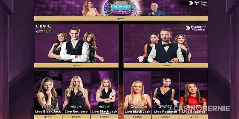 Lord Lucky Casino und Bernies Erfahrungen | Casinobernie  Lord Lucky Casi...