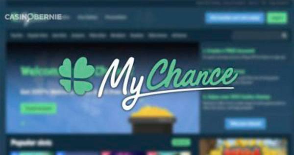 my chance casinobernie