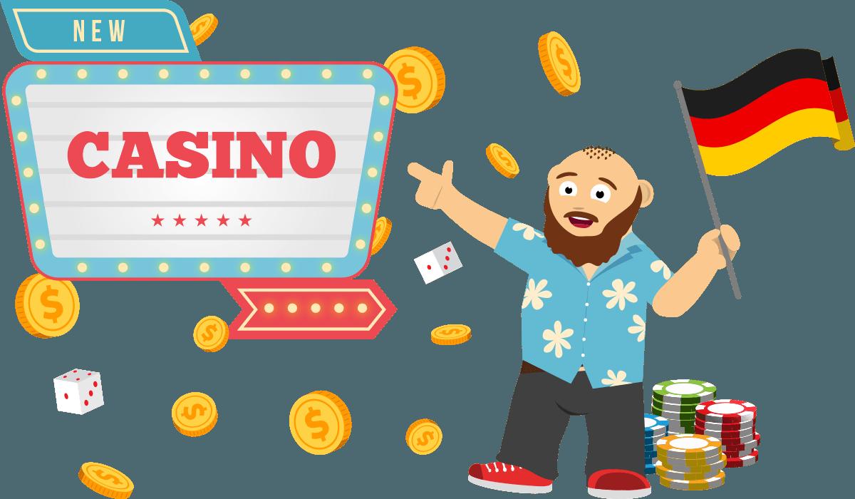 Neue online casinos casinobernie