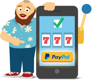 Paypal Casinos Casinobernie