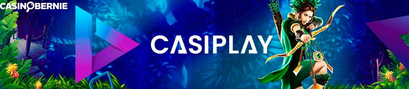 Casiplay Casino Rezension