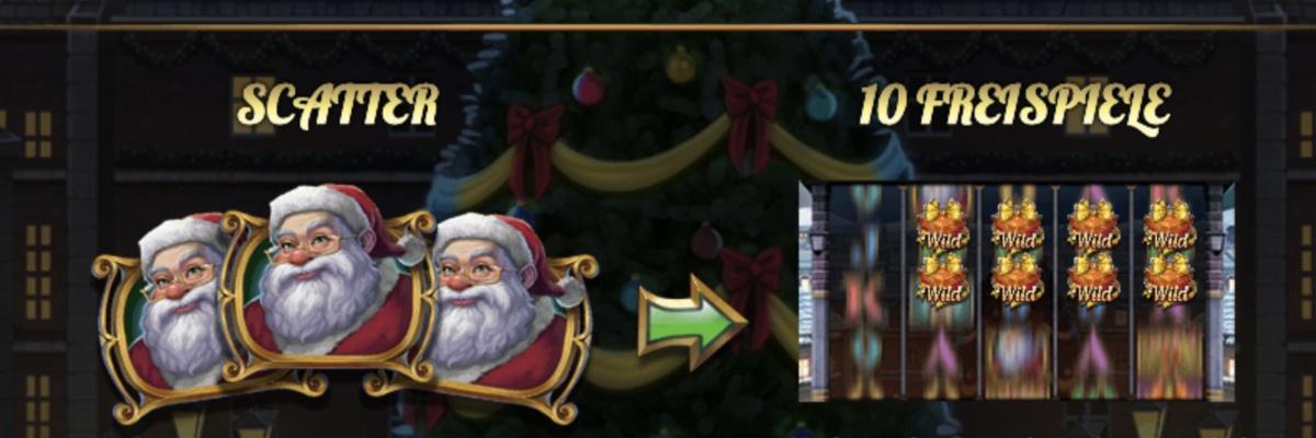 Casino Weihnachtsangebote-casinobernie