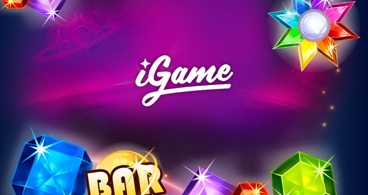 igame