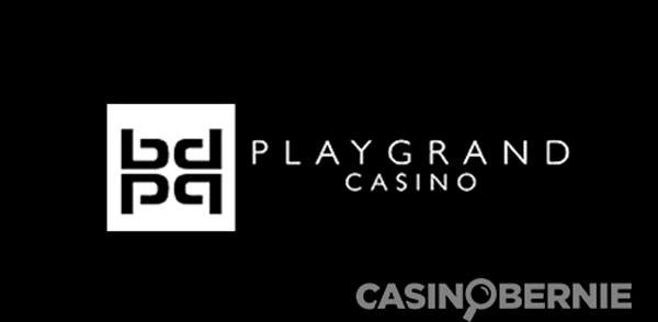 playgrand casino casinoberie