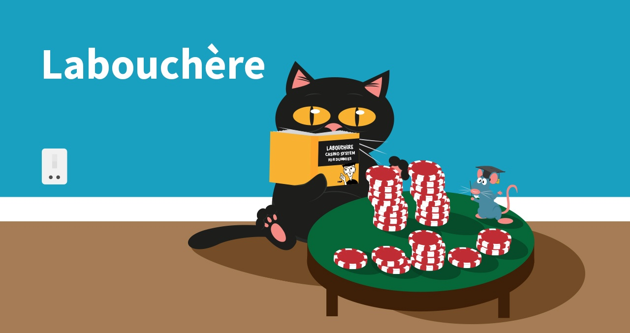 labouchere roulette strategy